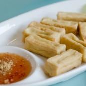 co je tofu