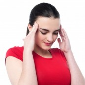 stres a hubnutí