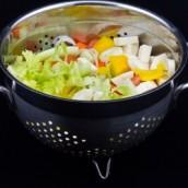 tukožroutská polévka na hubnutí